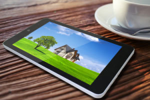 7 Inch 1280*800 IPS Screen Android Intel Quad Core Tablet PC