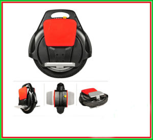 High Quality Self Balancing Electric Unicycle pictures & photos