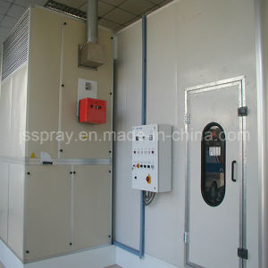 Spl Spraying Oven Booth for Car pictures & photos