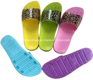 New Style Women Slipper EVA Slipper Beach Slipper (YF1511-12) pictures & photos