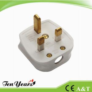 13A UK Plug Top Electrical Plug Top pictures & photos