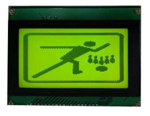 128*64 Dots LCD Modules pictures & photos