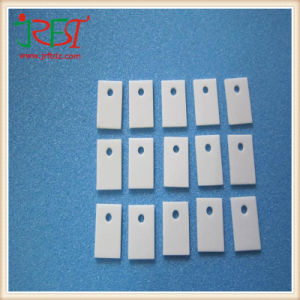 High Quality Alumina Ceramic Substrate for Insulator pictures & photos