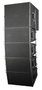 10 Inch Passive PRO Sound System Speaker Line Arrays pictures & photos