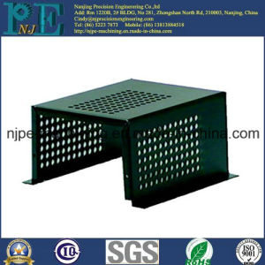 Sheet Metal Fbrication Custom Precision Cabinets Hood pictures & photos