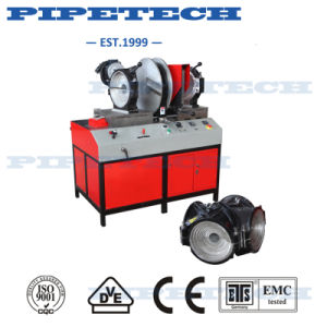 PE Pipe Butt Fusion Welding Machine pictures & photos
