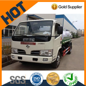 Dongfeng 5 Cubic Water Tank Truck pictures & photos