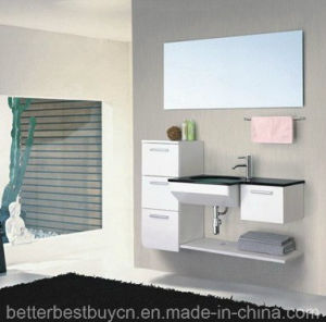 Best Price with High Quality Sanitary Furniture Bethroom Cabinet pictures & photos