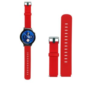 Fashion TPU Watch Wristband with Custom Color pictures & photos