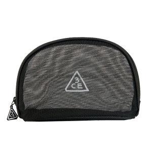 Simple Mesh Makeup Bag with Custom Logo pictures & photos