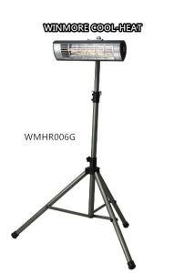 Comfort Heater Infrared Heater Waterproof Heater (IP65) pictures & photos