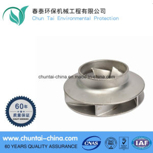 OEM&ODM Aluminum Fan Impeller