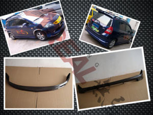 PU Plastic Mugen Style Body Kits for Honda Jazz Fit 2004 pictures & photos