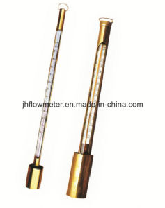Seawater Glass Thermometer (JH-TM-1) pictures & photos