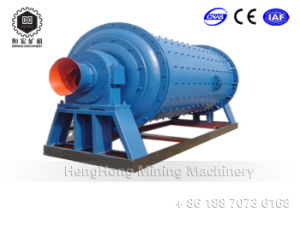Stone Rod Grinding Cement Ball Mill