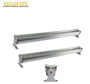 High Power Outdoor LED Wall Washer Lighting 18 24 36 Watt 3 Years Warranty