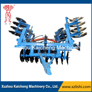 1bz-4.0 Disc Blades Offset Heavy Duty Harrow pictures & photos