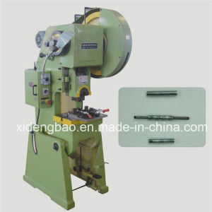 Gsjt Steel Sleeve Connect Stamping Machine pictures & photos