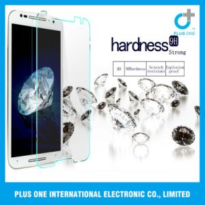 0.3mm 2.5D a+ Quality Anti-Scratch Tempered Glass for Moto X