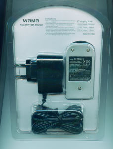 123A Battery Charger From Wama