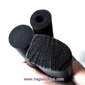 Custom RoHS Foam Rubber Strip pictures & photos