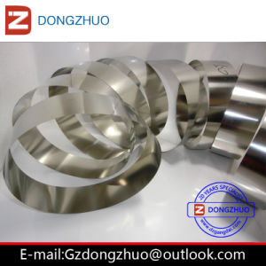 Processing Stainless Steel Belt From Dongzhuo Factory