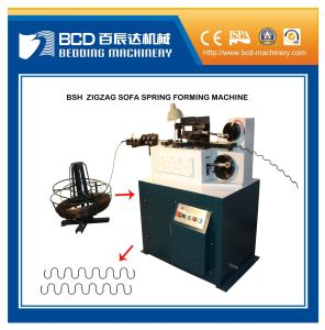 Forming Machine Sofa Spring Machine for Automatic S-Shape Spring pictures & photos