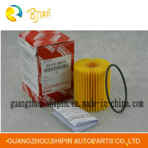Distributor List 04152-38010 Oil Filter for RAV4 pictures & photos