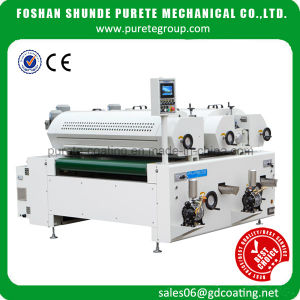 Woodworking Machine Furniture Painting Equipment/Machine/Lacquer Coating/Varnish Applicator