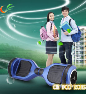 Patent Scooter Mini Hoverboard Quality Scooter with LG pictures & photos