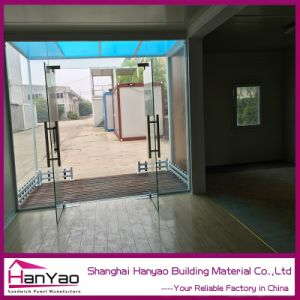 2016 New Prefabricated Living Container House China Supplier pictures & photos