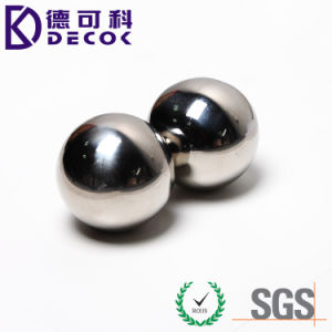 75mm Solid Stainless Steel Metal Ball pictures & photos
