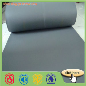 Nitrile Rubber Foam Heat Insulation Material Sheet pictures & photos