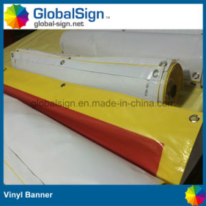 China Digital Printed Vinyl Banners With Eyelets China - Vinyl banners with eyelets