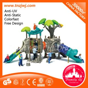 Cheapest Commercial Children Park New Amusement Outdoor Playground Equipment pictures & photos