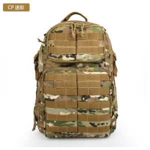 Durable Soldier Assault Camping Mountain Climbing Sports Hiking Backpack Cl5-0037 pictures & photos