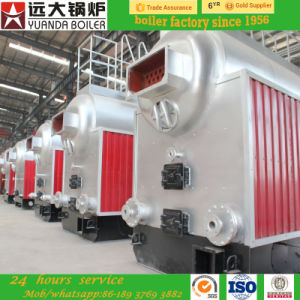 1ton/2ton/4ton Coal/Wood Fired Steam Boiler pictures & photos