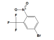 5-Bromo-2-Nitrobenzotrifluoride CAS No. 344-38-7 pictures & photos