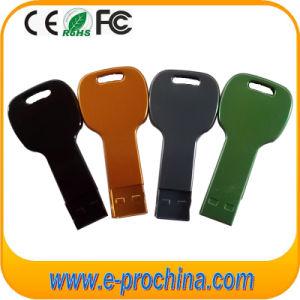 Popular Key Shape USB Flash Drive (TD07) pictures & photos