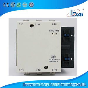 LC1-F AC Contactor 36V/Type of AC Magnetic Contactor/AC Magnetic Contactor pictures & photos