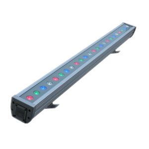 Buy LED 24X3w Wall Washer /Wall Wash LED Light pictures & photos