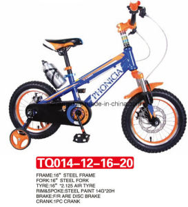 "Beautiful Design Children Bicycle 12"" 14"" 16"" 20"" pictures & photos"