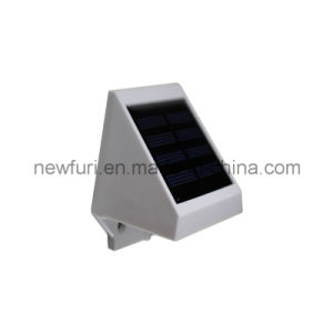 Outdoor LED Solar Light Wall Lamp pictures & photos
