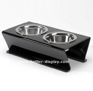 Wholesale Luxury Clear Acrylic Pet Dog Bed pictures & photos