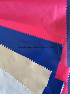 Direct Down Proof Shell Fabric pictures & photos
