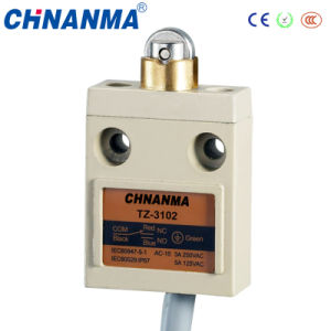 IP67 Underwanter Electrical Limit Switch pictures & photos