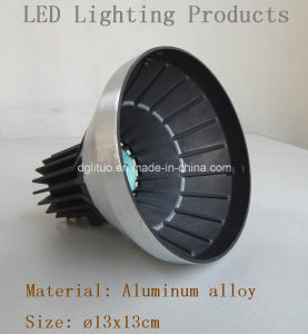 LED Lighting Housing Body /Aluminium Alloy Die Casting Parts pictures & photos
