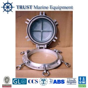 Ship Window A60-Class Fireproof Marine Porthole pictures & photos