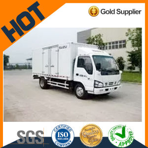 Qingling 600p 3360 Single Cab Light Truck pictures & photos