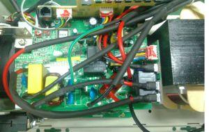 Grid Hybrid off Grid Solar Power Inverter (G-PSW 1KW-6KW) pictures & photos